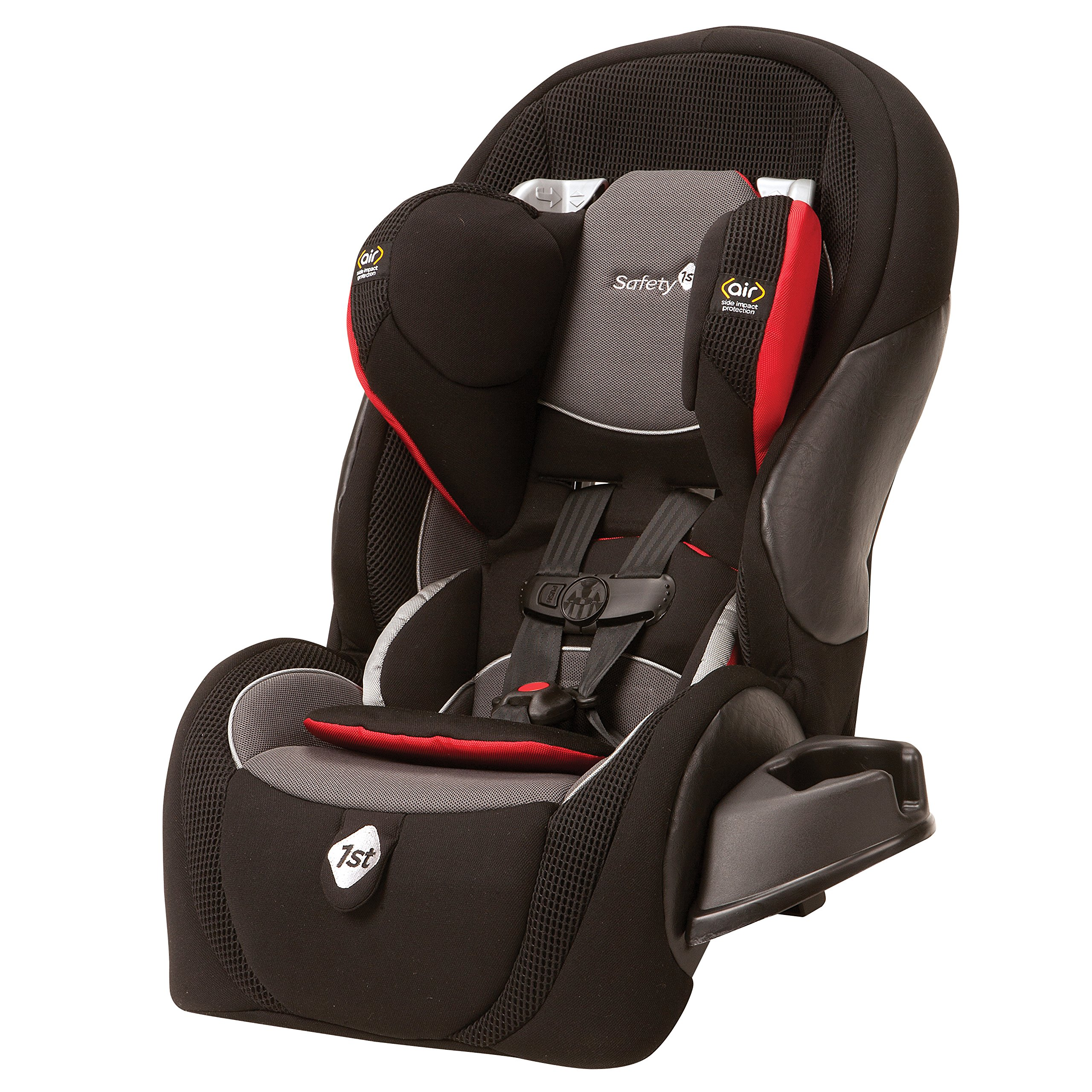 Safety 1st Complete Air 65 Convertible Car Seat, Helios