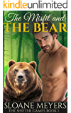 The Misfit and the Bear (The Shifter Games Book 1)