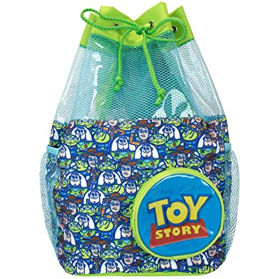 Disney Kids Toy Story Swim Bag | Kids' Backpacks