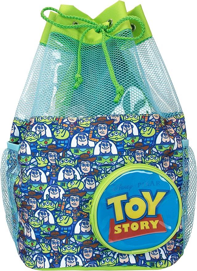 Imagen deDisney Bolsa de Natación para Niños Toy Story