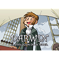 Darwin, la evolución de la teoría (Colección Científicos nº 1)