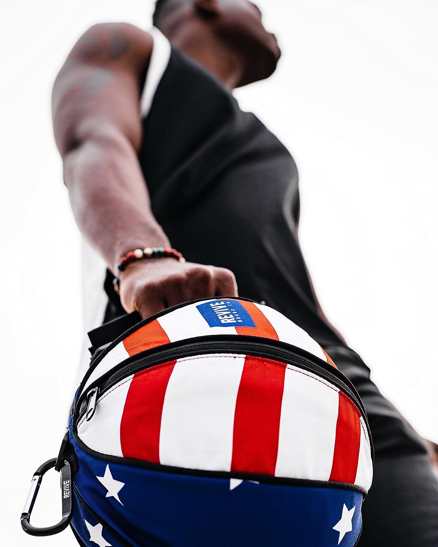 Spalding Mesh Equipment Bag Huffy 8361SR