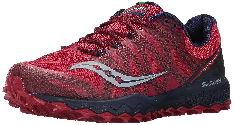 Amazon.com   Saucony Men's Peregrine 7 Trail Running Shoe   Trail Running