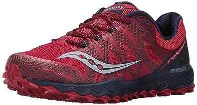 3f71312be1e4 Saucony Men s Peregrine 7 Running Shoe