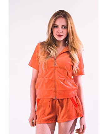 2058fa6ee9 Exceptional Products LADIES VELOUR TRACKSUITS, SHORT SLEEVES VELOUR HOODIE  AND JOGGING PANTS/SHORTS