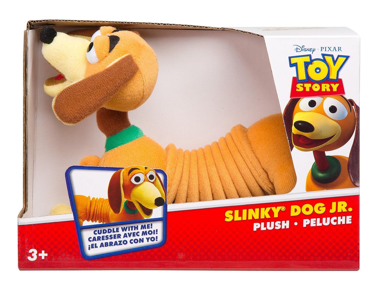 Toy Story - Perrito Junior de Peluche (Juratoys 2268TL): Amazon.es: Juguetes y juegos
