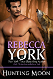Hunting Moon (Decorah Security Series, Book #11): A Paranormal Romantic Suspense Novel