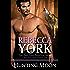 Hunting Moon (Decorah Security Series, Book #11): A Paranormal Romantic Suspense Novel