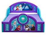 Disney Frozen Sleep and Play Toddler Bed with