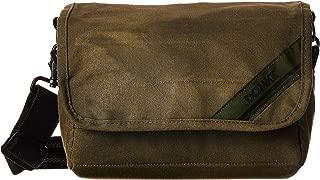 product image for Domke Heritage Shoulder Bag Camera Case, Green (700-52M)