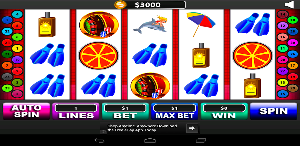 free slots no internet required