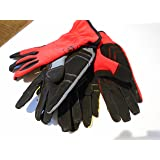 Firm Grip - 3 Pair High Performance Gloves, Large