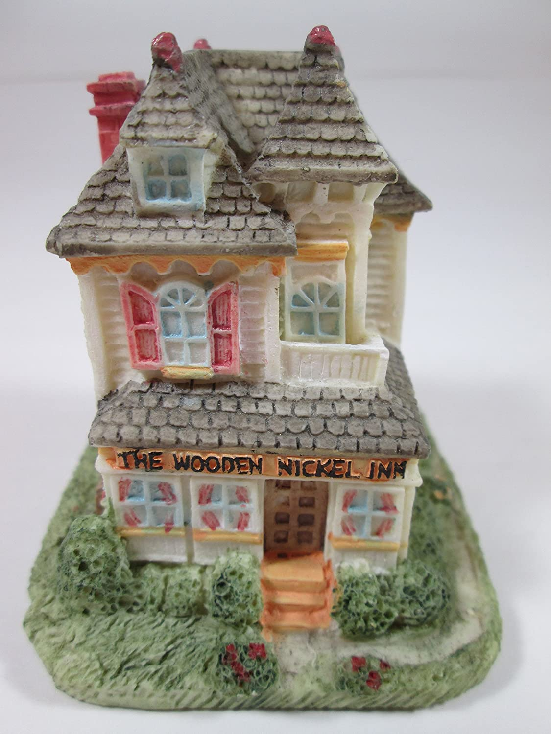 Liberty Falls - The Wooden Nickel Inn - The Americana Collection - AH42 Inc