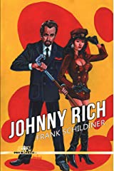 Johnny Rich Kindle Edition