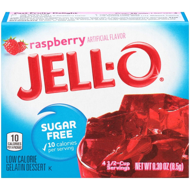 Download Sugar Free Jello Cups Flavors Pics