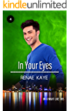 In Your Eyes (On a Night Like This Book 4)