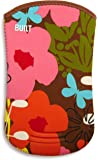 BUILT Neoprene Slim Sleeve Case for 7-Inch Tablets, Shadow Flower