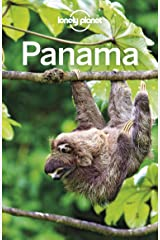 Lonely Planet Panama (Travel Guide) Kindle Edition