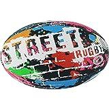 Optimum Street Rugby Ball
