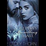 Alpha's Unwilling Mate (James Pack Book 1)