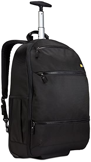 "Case Logic Bryker - Mochila DE 15.6"", Color Negro"