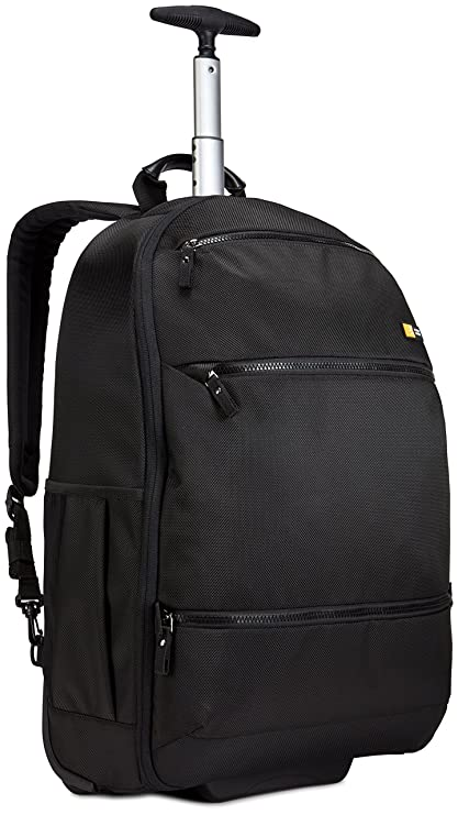 Case Logic BRYBPR116 Bryker Backpack Roller, Black