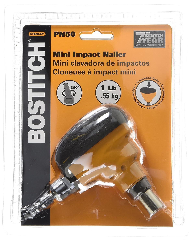 BOSTITCH PN50 Mini Impact Nailer