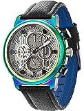 Montres bracelet - Homme - Police - 14250XSRW/61