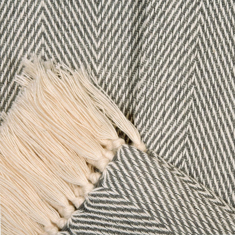 40 x 66 cm Blu Strofinacci Asciugapiatti Assorbenti Clinica di Cotone Set di 6 Strofinacci Vintage Lavabili in Lavatrice Strofinacci Cucina Cotone