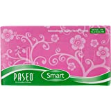 Paseo Tissues Facial Smart Box - 200 Pulls