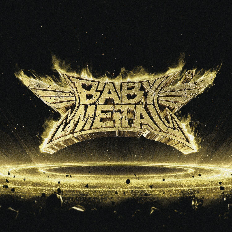 CD : Babymetal - Metal Resistance (CD)