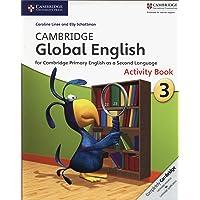 Cambridge Global English Stage 3 Activity Book