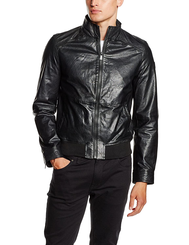 Trussardi Men's 52s0249 Jacket