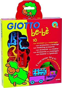Lyra Giotto Be-Be 4642 00 Plasticine-Modelling Tools
