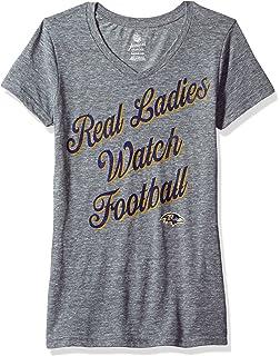 Outerstuff NFL Girls 7-16 Differaction Short Sleeve Tee