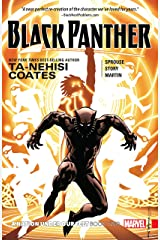 Black Panther: A Nation Under Our Feet Vol. 2 (Black Panther (2016-2018)) Kindle Edition