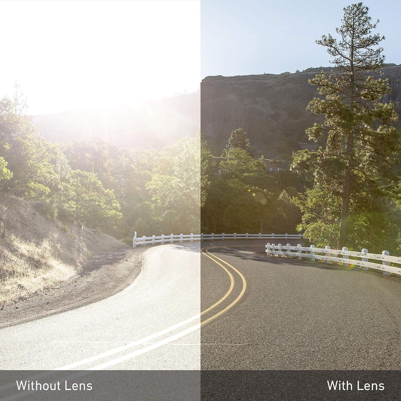 Revant Verres de Rechange pour Oakley Juliet - Compatibles avec les Lunettes de Soleil Oakley Juliet Titane Mirrorshield - Polarisés