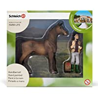 Schleich - Mini Playset - Horse and Vet