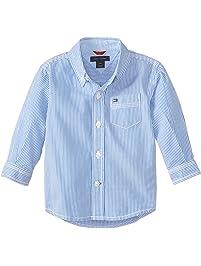 c8da5e403 Baby Boy s Button Down Dress Shirts