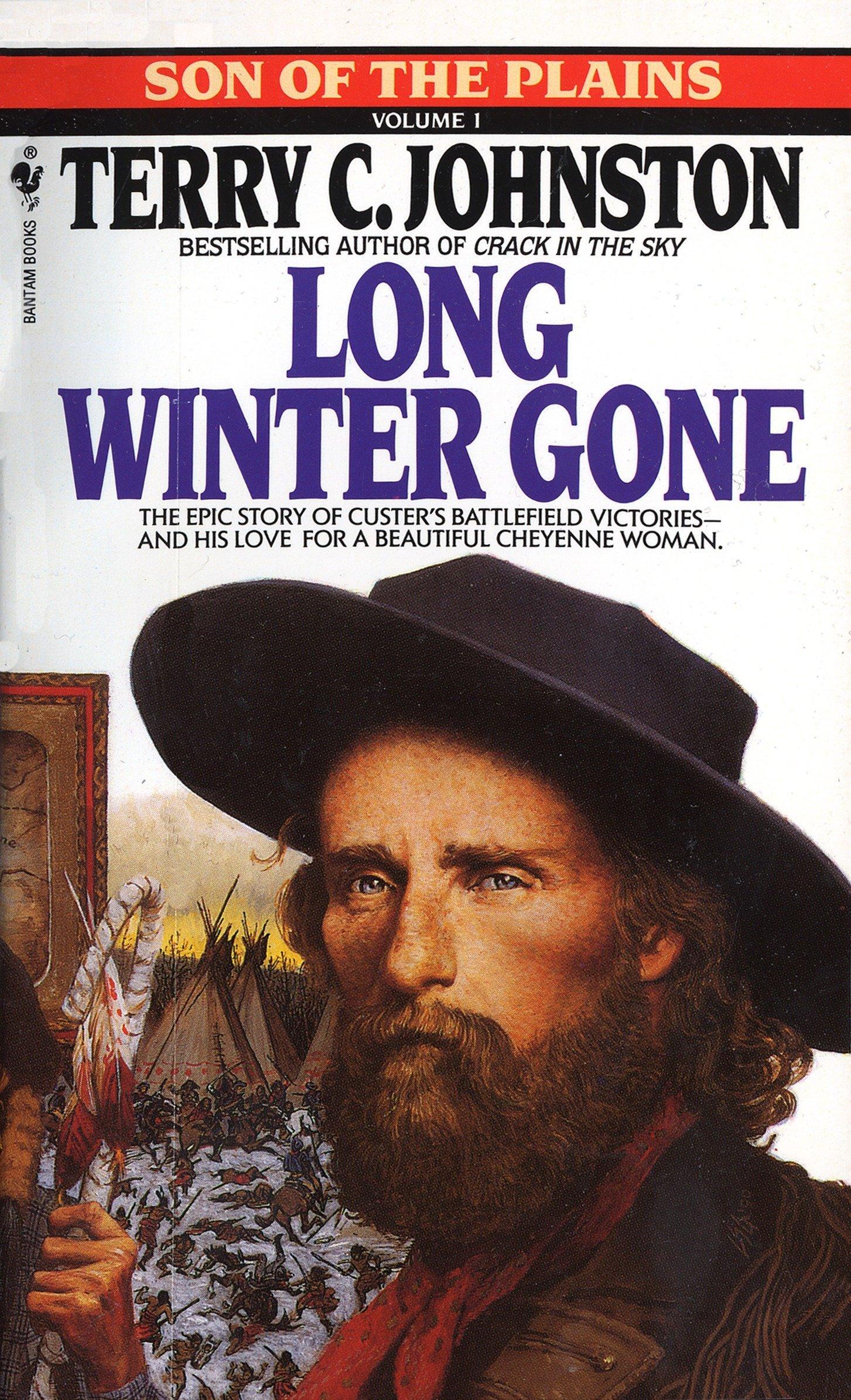 Download Long Winter Gone: A Novel (Son of the Plains) pdf epub