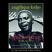Spirit Rising (Enhanced Edition): My Life, My Music book cover