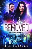 Removed (The Nogiku Series Book 1)