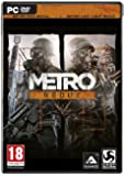 Metro Redux (PC DVD)