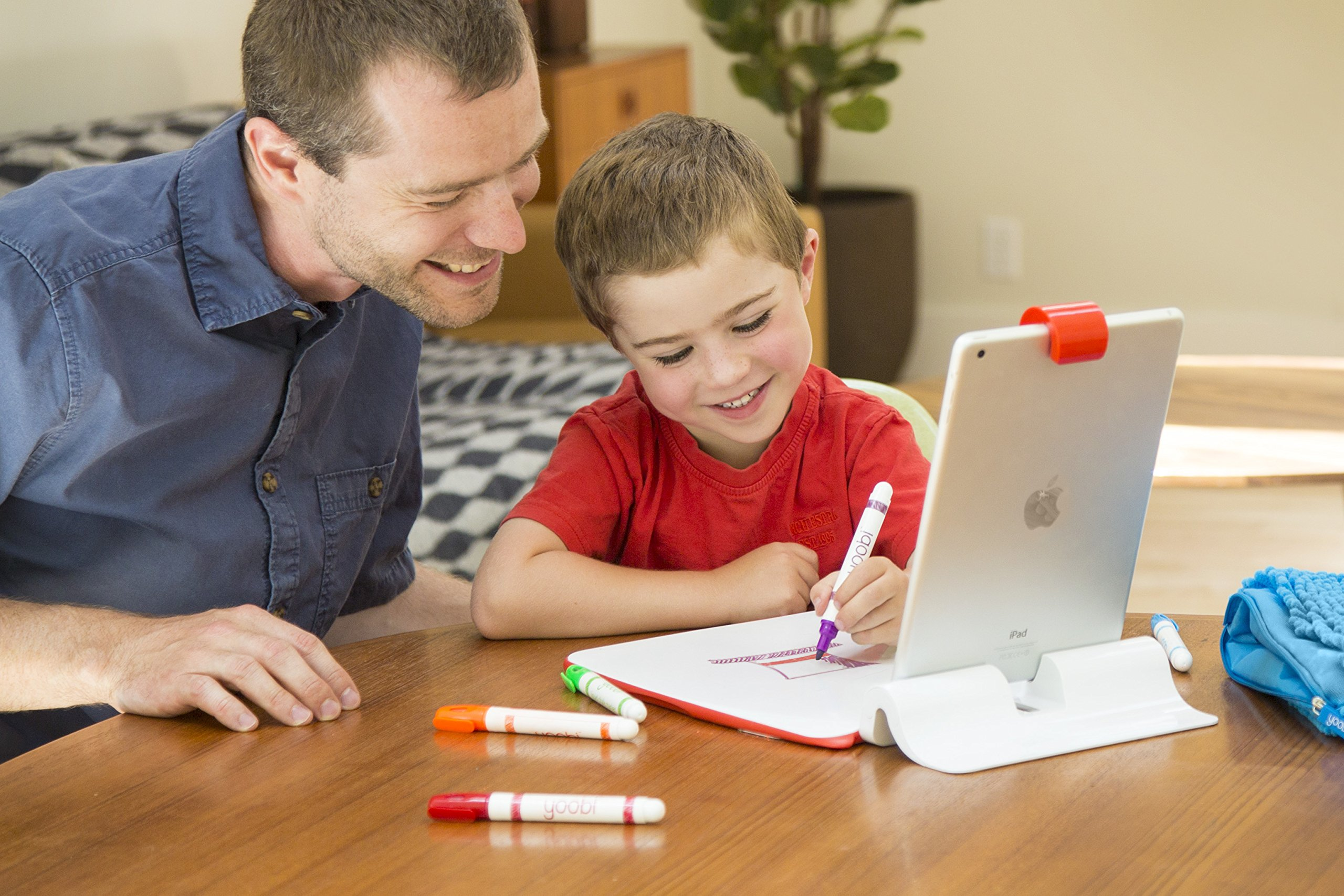 Osmo Creative Kit with Monster Game (Ipad Base Included) by Osmo (Image #4)