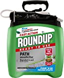 Roundup Path and Drive Pump N Go Weedkiller, 5L