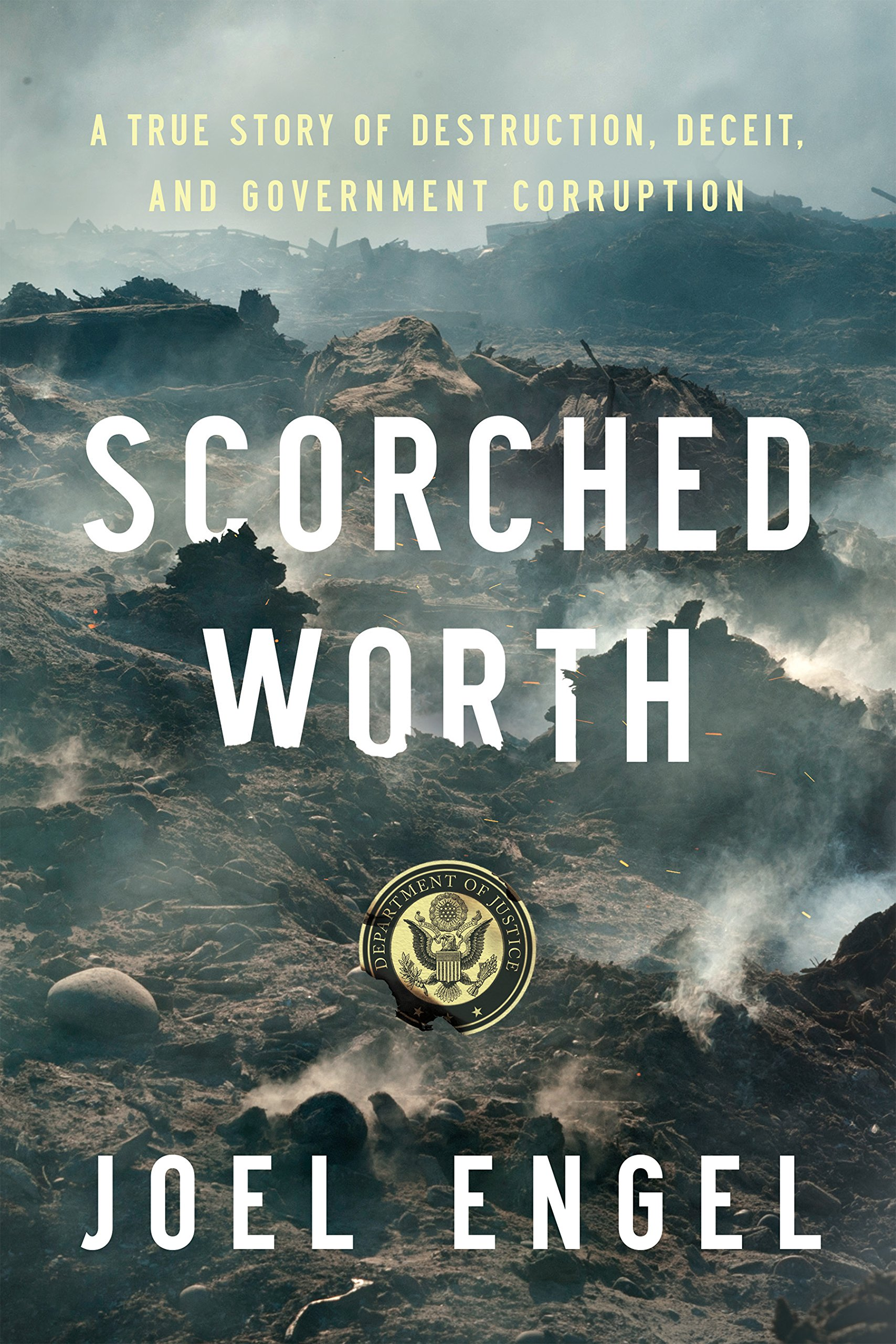 Image result for scorched worth amazon