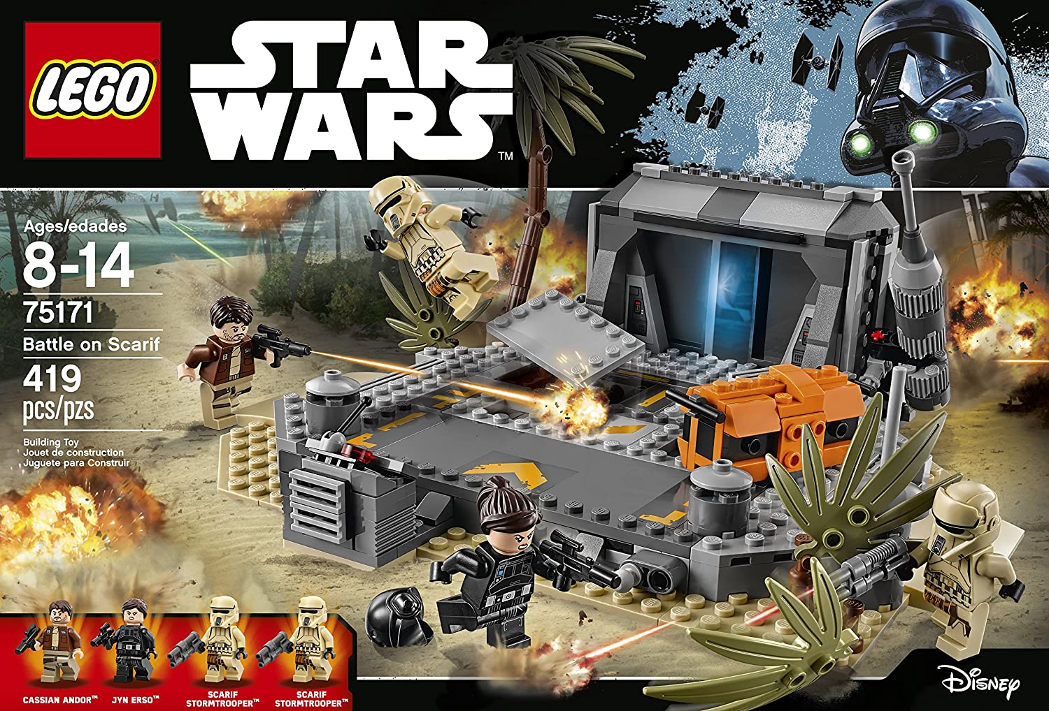Attention, Lego fans! We've scoured androidmods.ml for the best holiday shopping deals on Lego sets that are space or science-themed, as well as many science-fiction-themed sets.