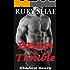 Bear in Trouble (Shadow Bears Book 2)