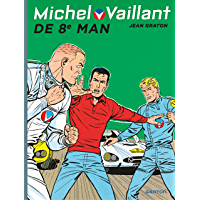 De 8ste man (Michel Vaillant)