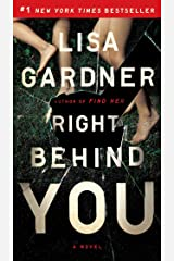Right Behind You (An FBI Profiler Novel Book 7) Kindle Edition